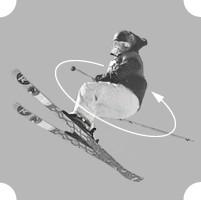 Новая школа: Как начать заниматься экстремальным направлением горных лыж. Изображение № 19.