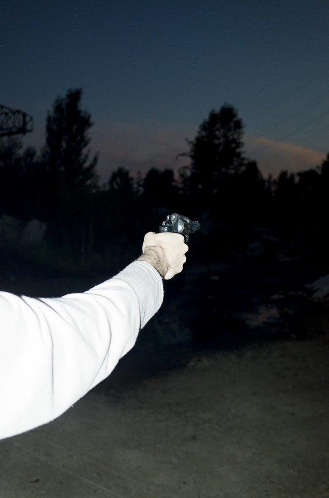 Миша Бочкарев: Украинская уличная фотография нового времени. Изображение № 3.