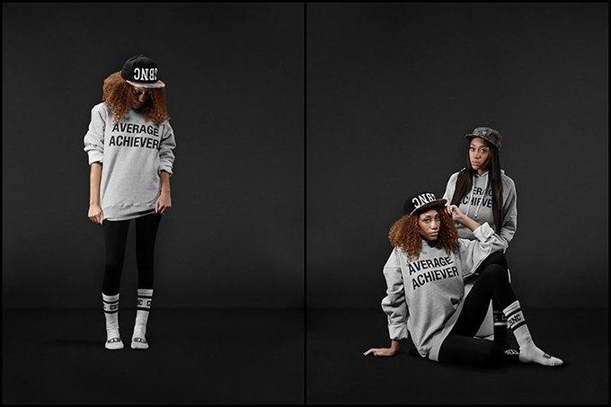 Марка CBNC показала новую коллекцию одежды. Изображение № 15.