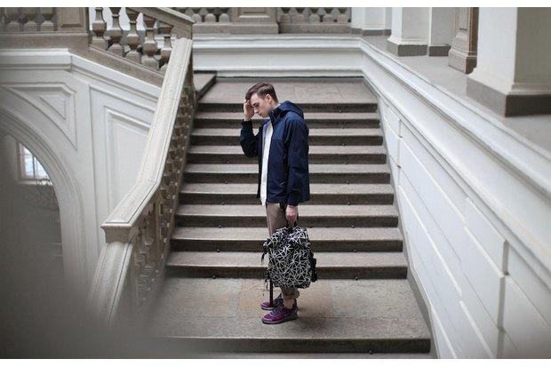 Петербургский магазин Mint выпустил весенний лукбук. Изображение № 14.