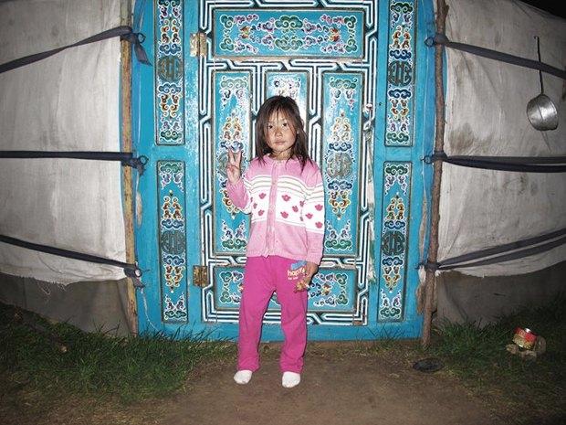 «Я особенно ценю моменты дикости и хаоса»: О путешествии итальянца по России, Монголии и Китаю. Изображение № 25.
