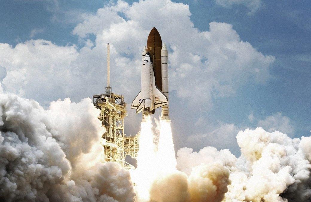 Как я впервые полетел в космос: Крис Хэдфилд о чувствах во время старта и трудностях на станции . Изображение № 1.