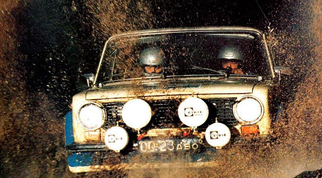 Жизнь до «Формулы»: История первых автогонок в России. Изображение № 5.