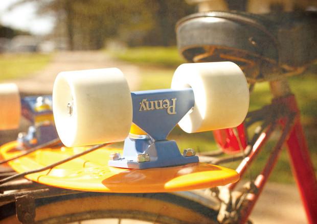 Марка Penny Skateboards опубликовала лукбук весенней коллекции. Изображение № 3.