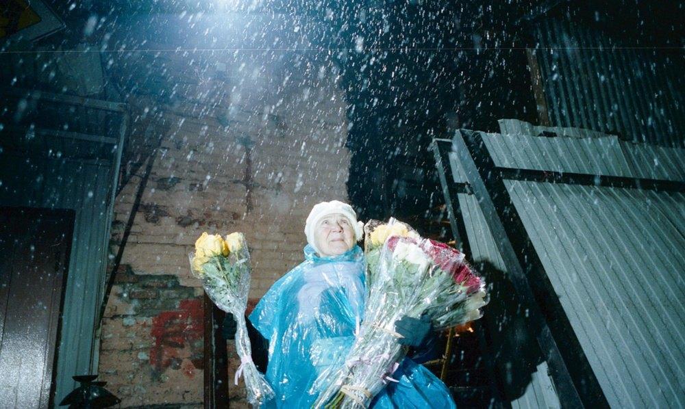 Фоторепортаж: Ночная жизнь Москвы глазами фотографа Никиты Шохова. Изображение № 12.