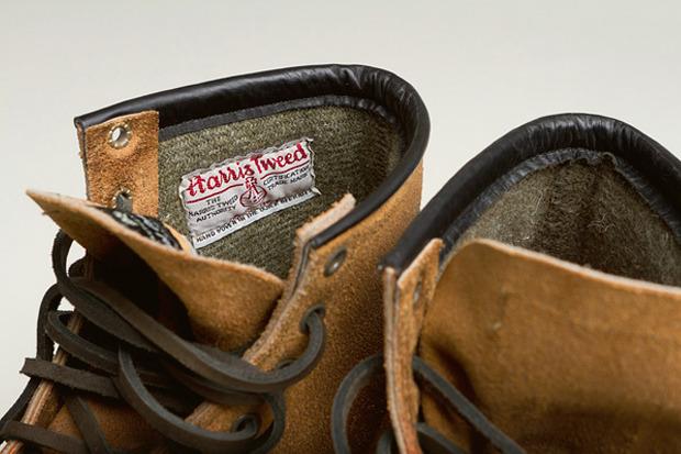 Как кастомизировать любимую пару ботинок. Изображение № 4.