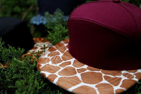 Дизайнер Ронни Фиг совместно с маркой Quintin выпустил линейку кепок. Изображение № 20.
