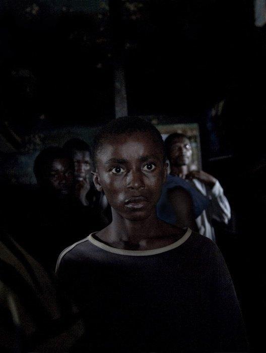Как подростки Сьерра-Леоне годами живут в тюрьме в ожидании суда по их делу. Изображение № 10.
