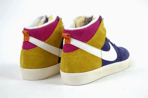 Nike Sportswear выпустила коллекцию винтажных кроссовок. Изображение № 3.