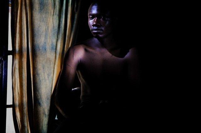 6 фотографов, расследовавших военные и политические преступления. Изображение № 17.