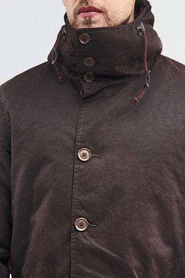 Петербургская марка Devo опубликовала лукбук зимней коллекции одежды. Изображение № 20.