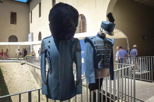 Даже пугало должно быть модным: Самые красивые вещи итальянской Pitti Uomo. Изображение № 22.