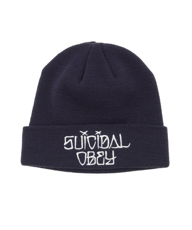 Марки Obey и группа Suicidal Tendencies выпустили совместную коллекцию одежды. Изображение № 5.