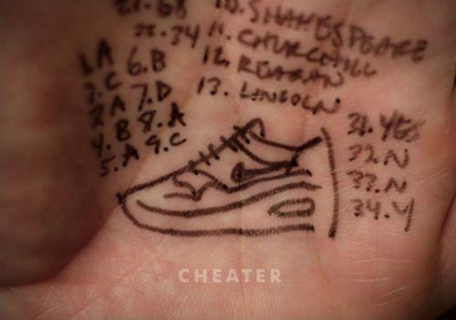 Книга иллюстраций, посвящённая кроссовкам Nike Air Max. Изображение № 13.