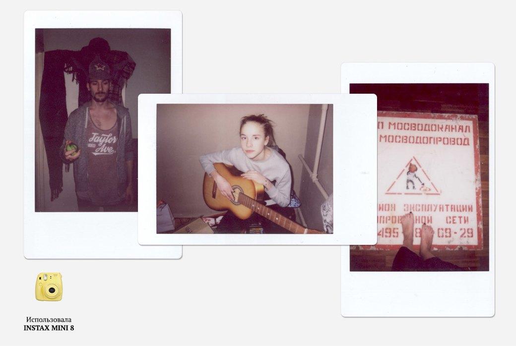 Один день из жизни:  Как живут Катрин Ненашева, Павел Додонов и организаторы «Скотобойни». Изображение № 31.