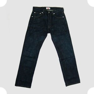 10 пар джинсов на маркете FURFUR. Изображение № 4.