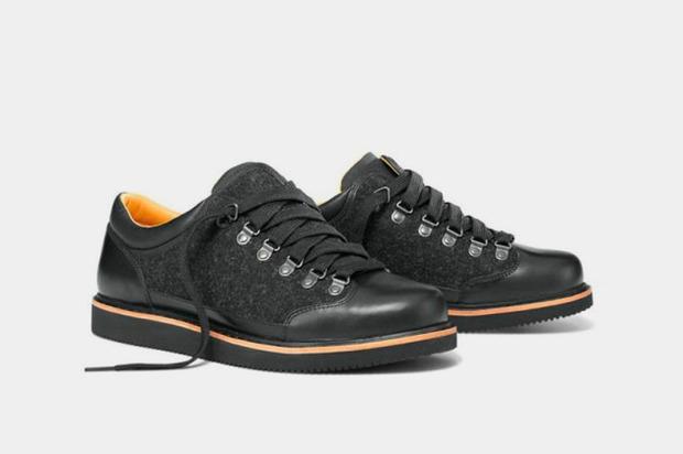Марка Timberland выпустила осеннюю коллекцию обуви. Изображение № 11.