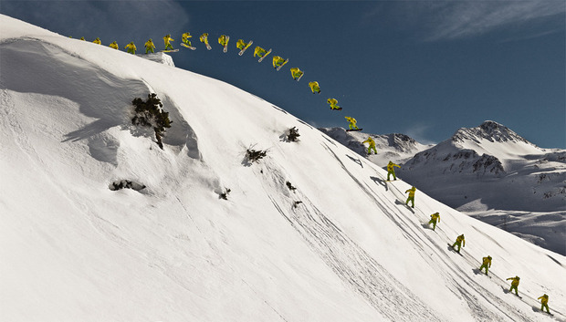 Фотографии со съемок фильма о российском сноубординге «Что Это?». Изображение № 10.