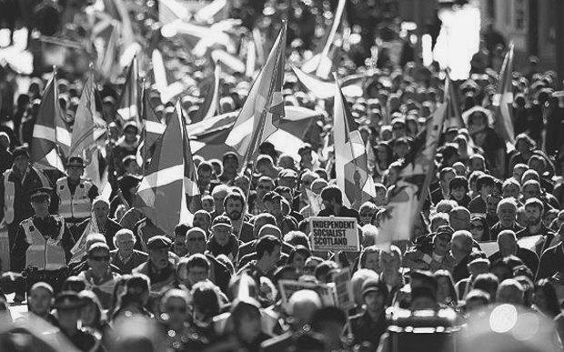 День независимости: Гид по референдуму в Шотландии. Изображение № 29.