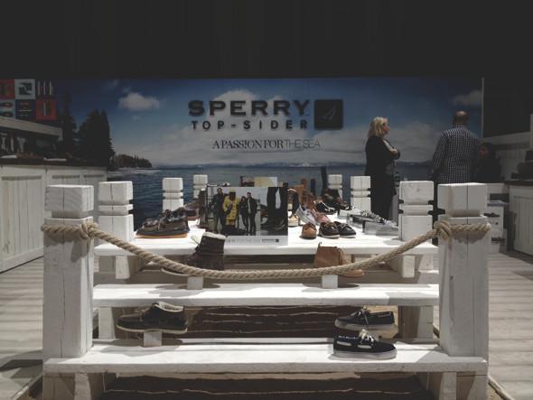 Sperry Top-Sider. Изображение № 143.