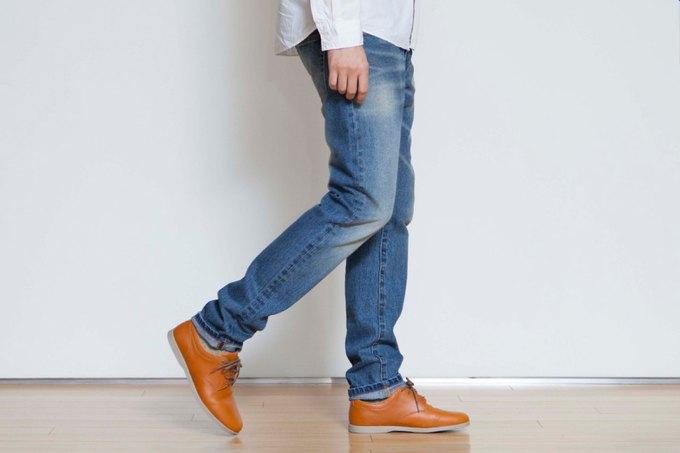 Марка Clae выпустила весеннюю коллекцию обуви. Изображение № 11.