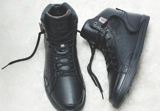 Американская марка Clae выпустила осеннюю коллекцию обуви. Изображение № 4.