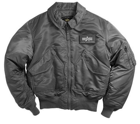 История и канонические модели военных курток Alpha Industries. Изображение № 18.