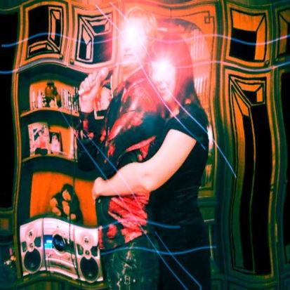 На лейбле Guerrilla вышел дебютный релиз DJ Azamat. Изображение № 1.