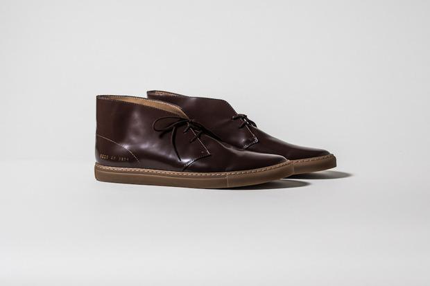 Марка Common Projects представила осеннюю коллекцию обуви. Изображение № 24.