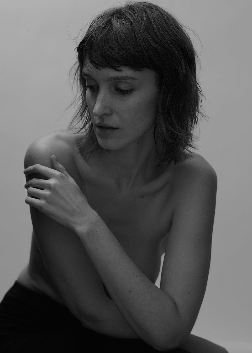 Эротические фотографы о стандартах красоты, сексизме и объективации. Изображение № 7.