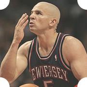 Поставить на ноги: 25 именных баскетбольных кроссовок. Изображение № 20.