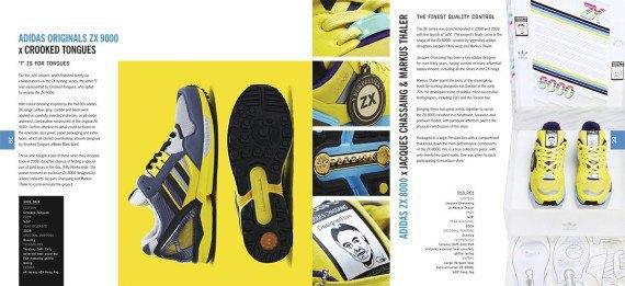 Вышла новая энциклопедия о кроссовках Sneakers: The Complete Limited Editions Guide. Изображение № 5.