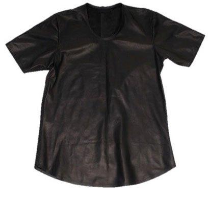 Гетто-готика: «Новый черный» уличной моды. Изображение № 11.