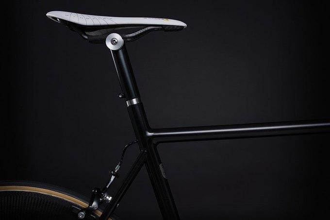 Марка Primarius представила новый гоночный велосипед. Изображение № 4.