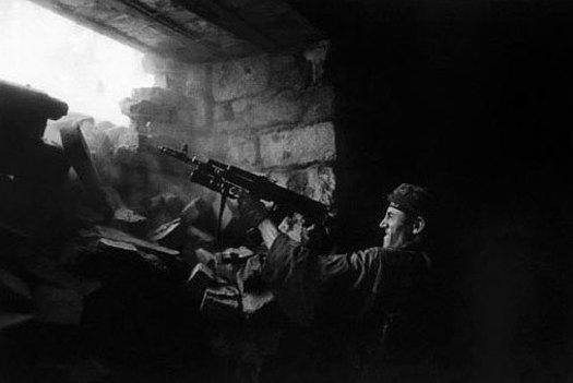 Объективный взгляд: 10 современных военных фотографов . Изображение № 18.