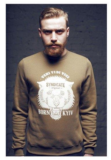 Киевская марка Syndicate представила весеннюю коллекцию одежды. Изображение № 18.