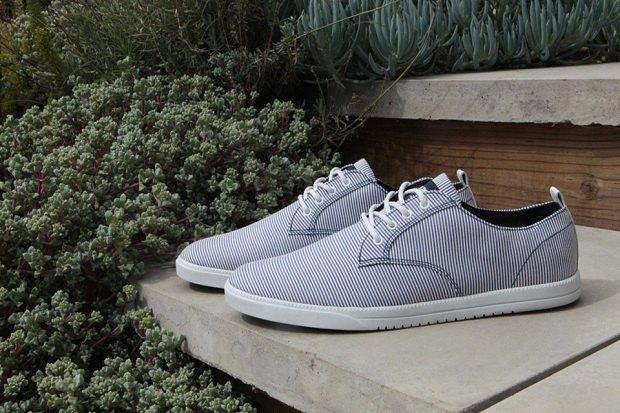 Марка Clae выпустила новую коллекцию обуви. Изображение № 6.
