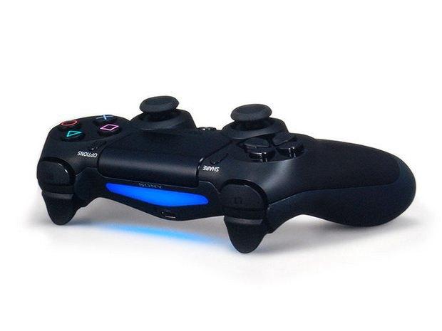 Компания Sony представила PlayStation 4. Изображение № 4.