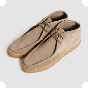10 пар обуви на маркете FURFUR. Изображение № 6.