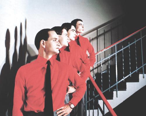 Группа Kraftwerk заявила о скором выходе нового альбома. Изображение № 1.
