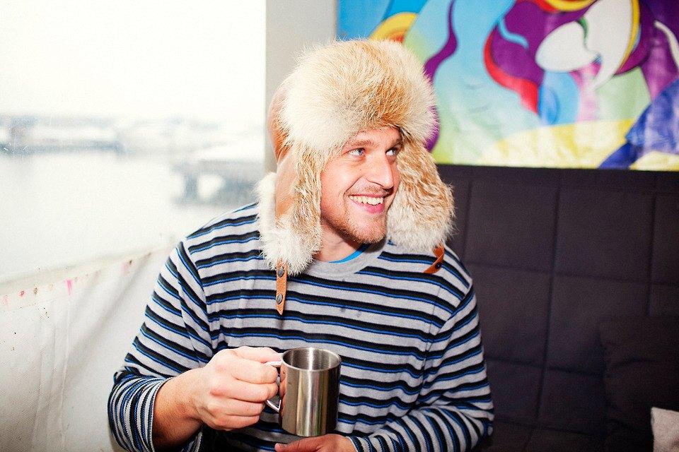 Холодная волна: Как я встал на вейксерф в Подмосковье. Изображение № 23.
