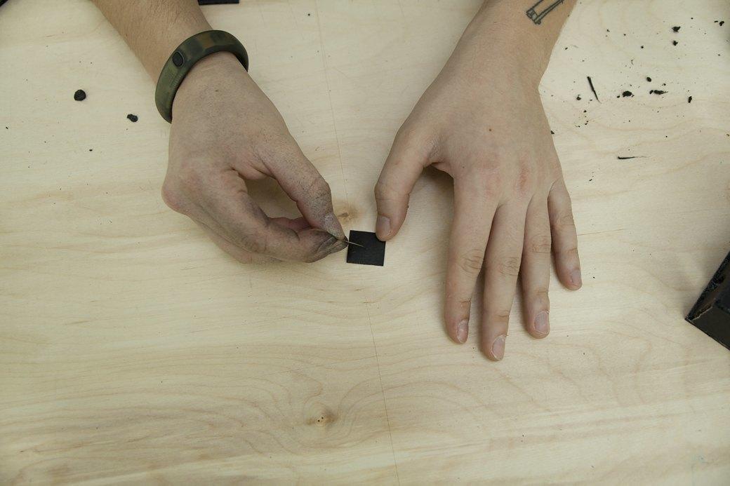 Как собрать пинхол — самодельную фотокамеру. Изображение № 8.