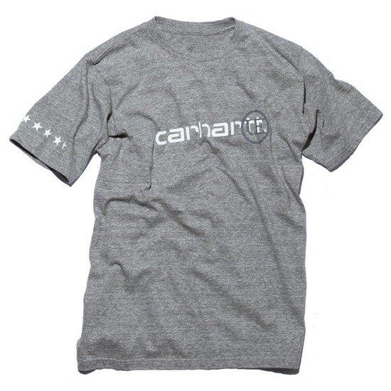 Марки Carhartt WIP и Uniform Experiment представили совместную коллекцию одежды. Изображение № 5.