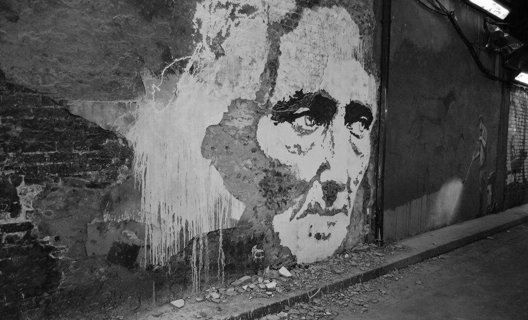 Гид по инструментарию граффити-художников. Изображение № 16.