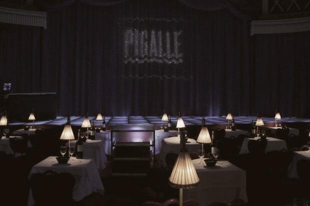 Берегись, A.P.C.: Наступление новой французской марки Pigalle. Изображение № 17.
