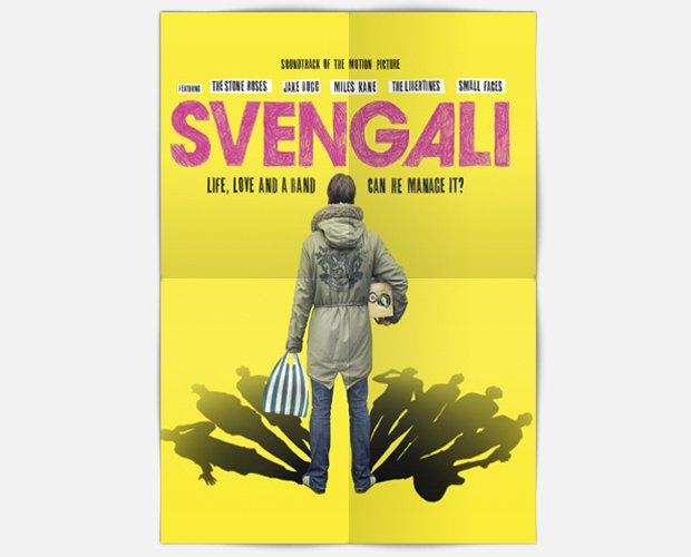 Трейлер дня: «Свенгали». Британская комедия об инди-музыке с Бильбо Бэггинсом в главной роли. Изображение № 1.