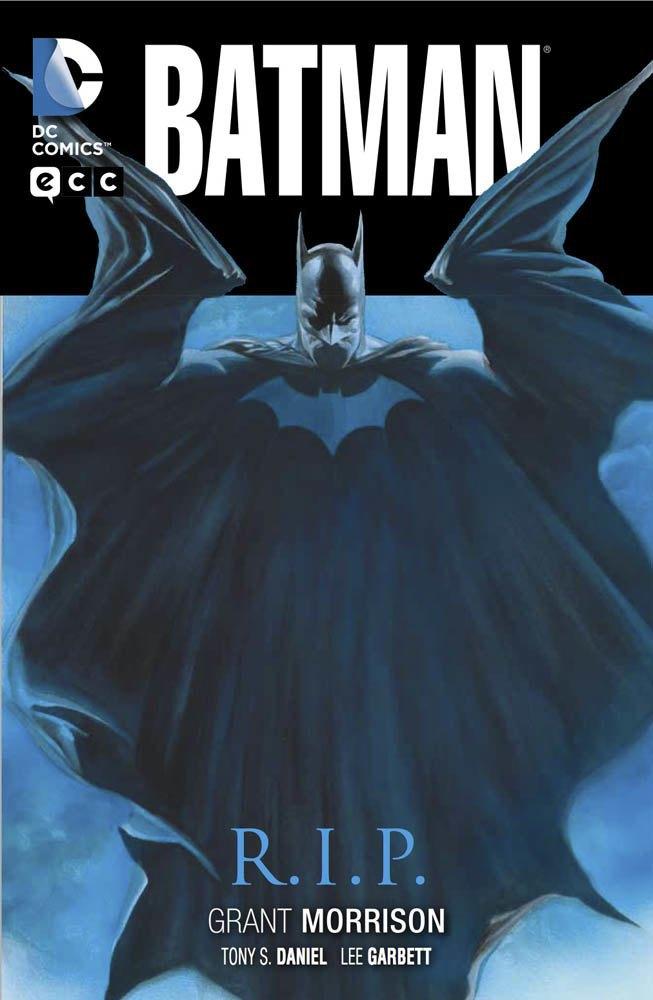 Смерть им к лицу: Как умирали и воскресали культовые супергерои. Изображение № 4.