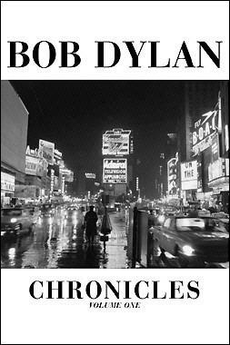 Боб Дилан работает над второй частью мемуаров. Изображение № 1.