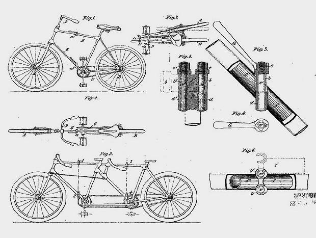 Велосложение: Путеводитель по складным велосипедам —зачем они нужны и как их найти. Изображение № 12.