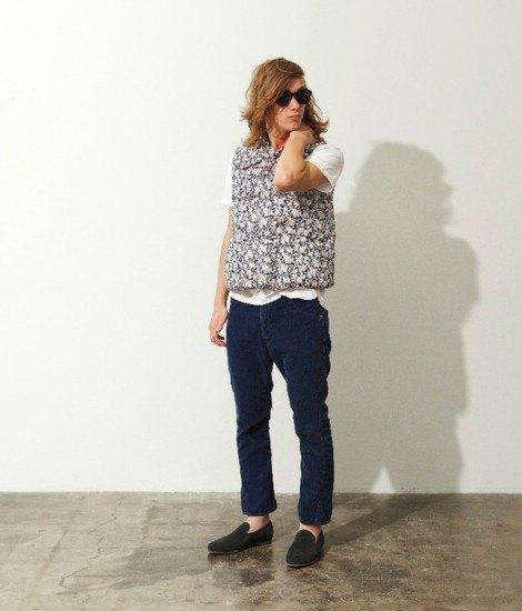 Японская марка Nonnative представила весеннюю коллекцию одежды. Изображение № 5.